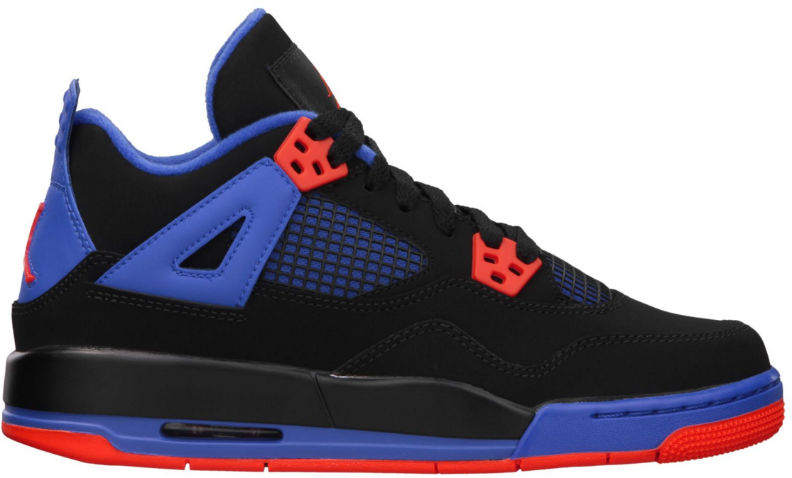 Jordan 4 Retro Cavs (GS)