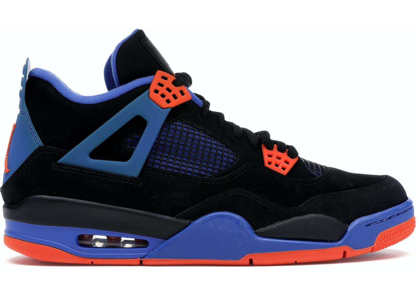 online store d3c66 8ca06 Jordan 4 Retro Cavs - 308497-027