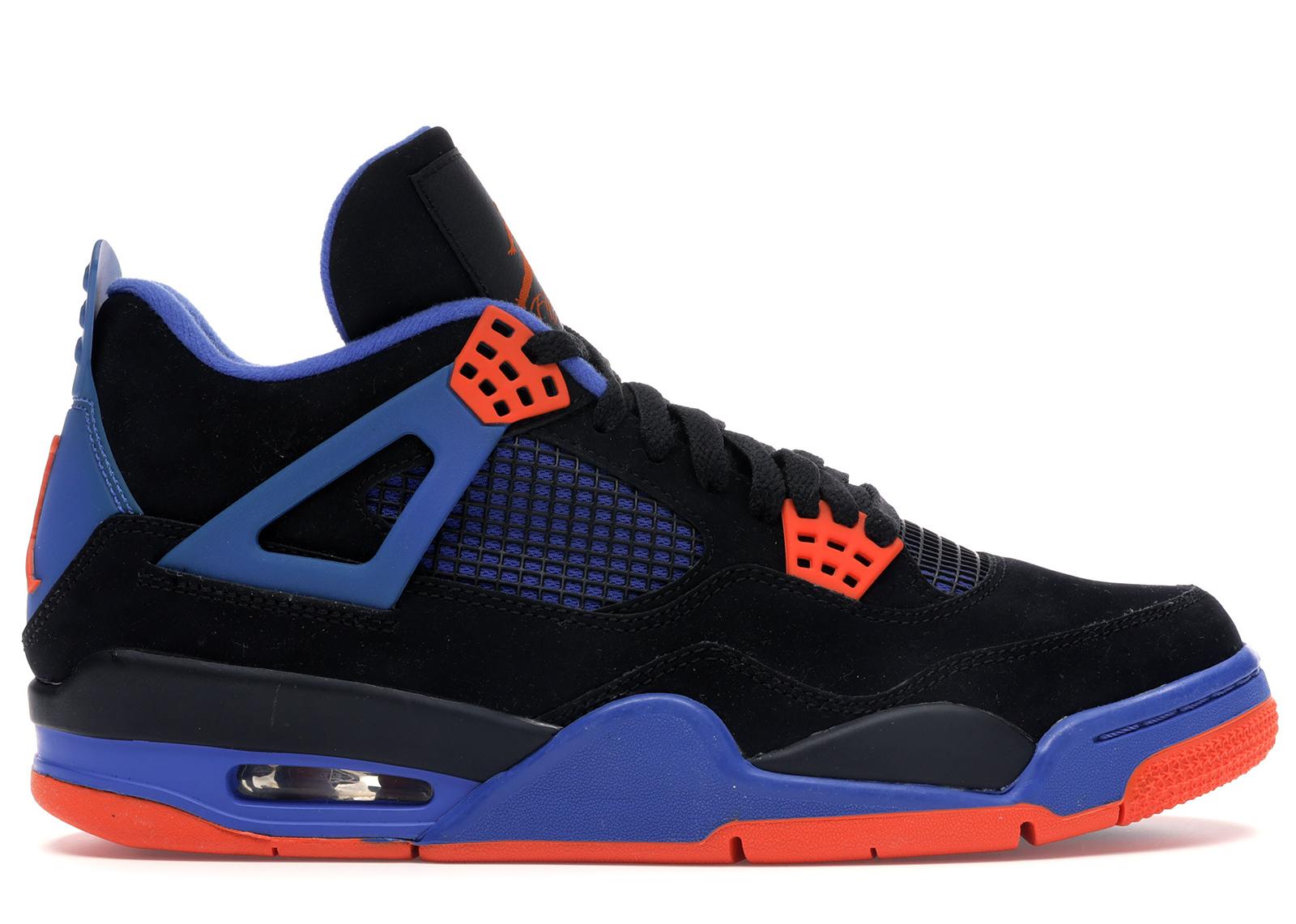 Jordan 4 Retro Cavs - 308497-027