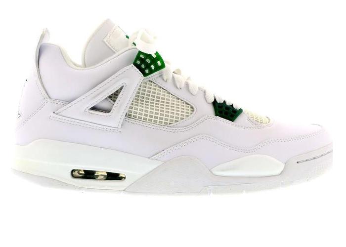 Jordan 4 Retro Classic Green - 308497-101
