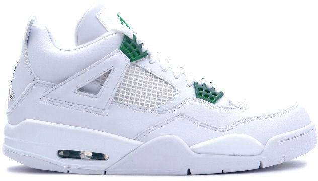 Jordan 4 Retro Classic Green