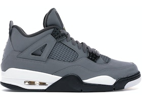 great fit great deals 2017 designer fashion Jordan 4 Retro Cool Grey (2019)