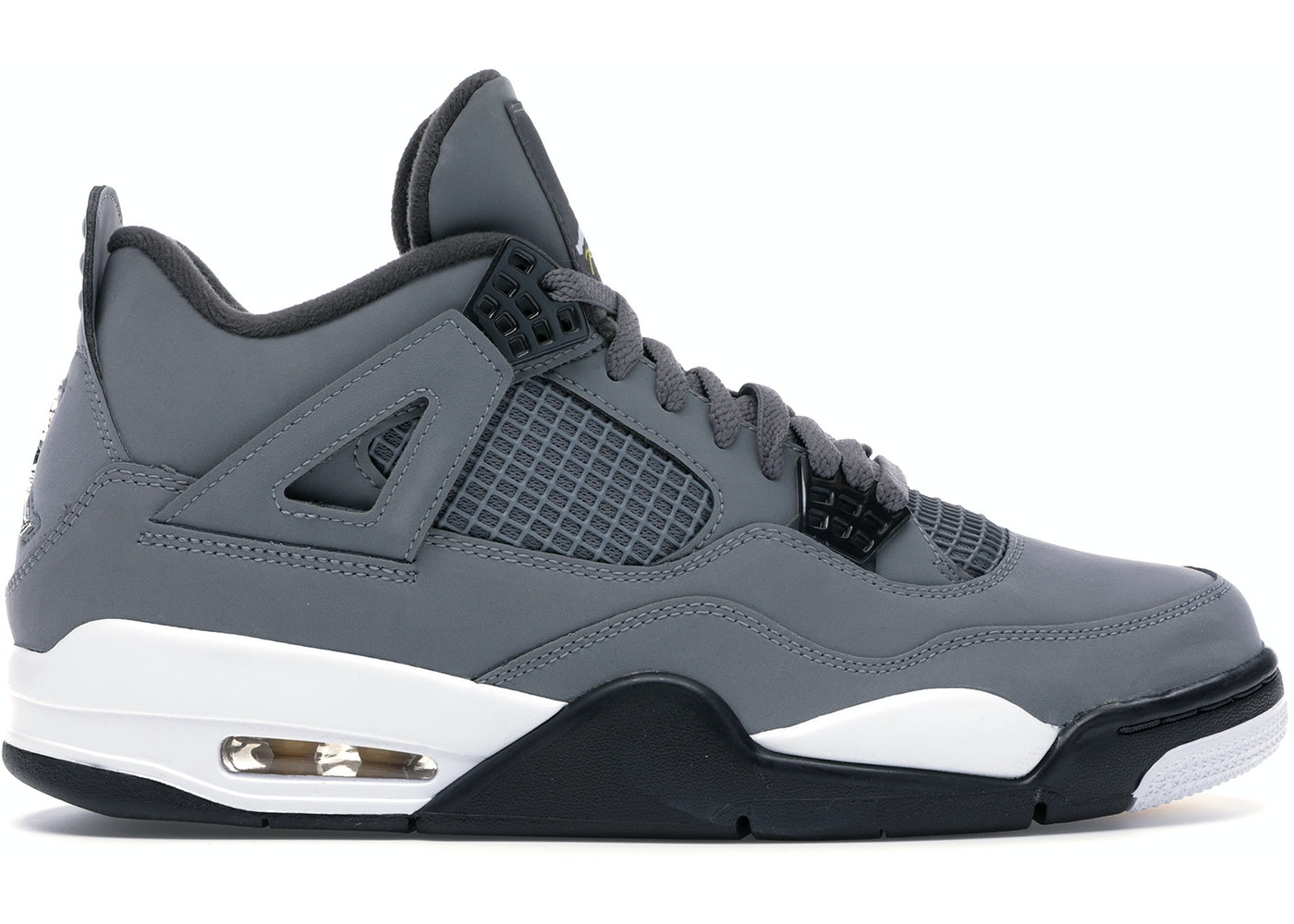 a74bac97e88 Jordan 4 Retro Cool Grey (2019)