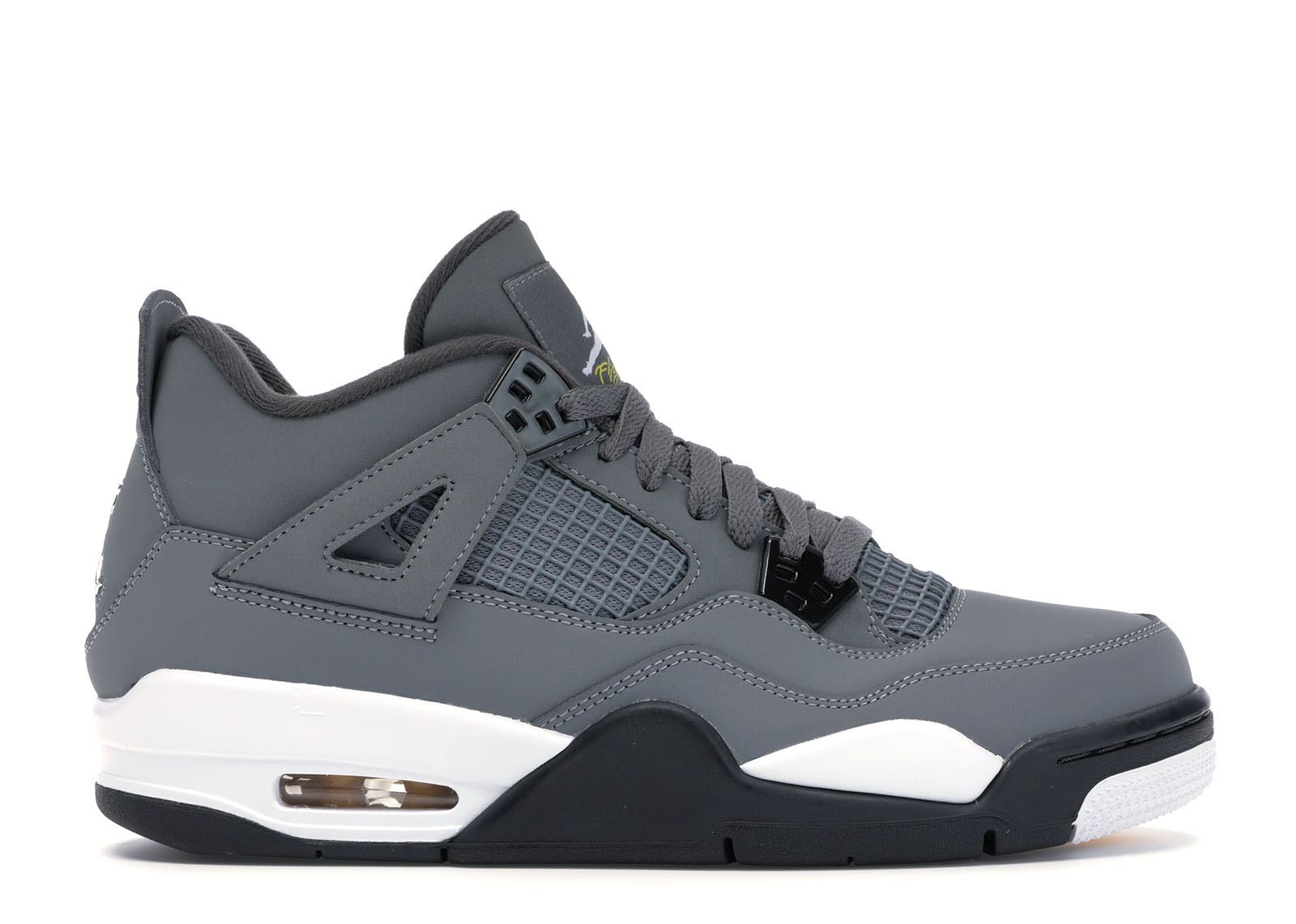 Jordan 4 Retro Cool Grey 2019 (GS