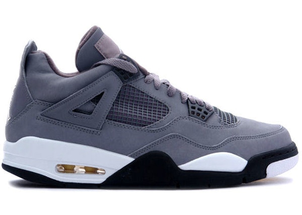 e4fea552db754 Buy Air Jordan 4 Shoes & Deadstock Sneakers