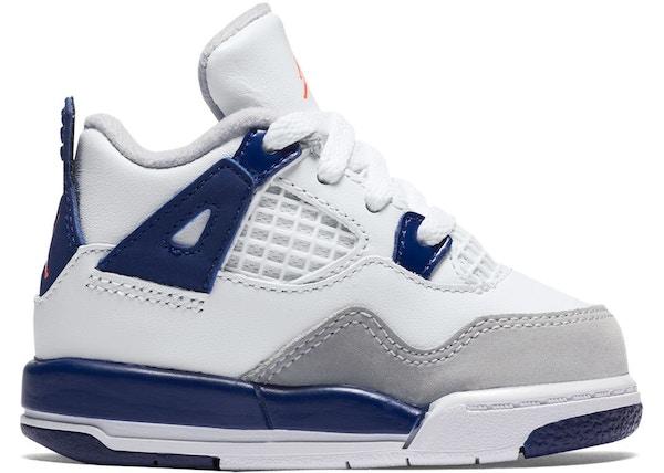 los angeles ede2c 995f2 Air Jordan 4 Shoes - Release Date