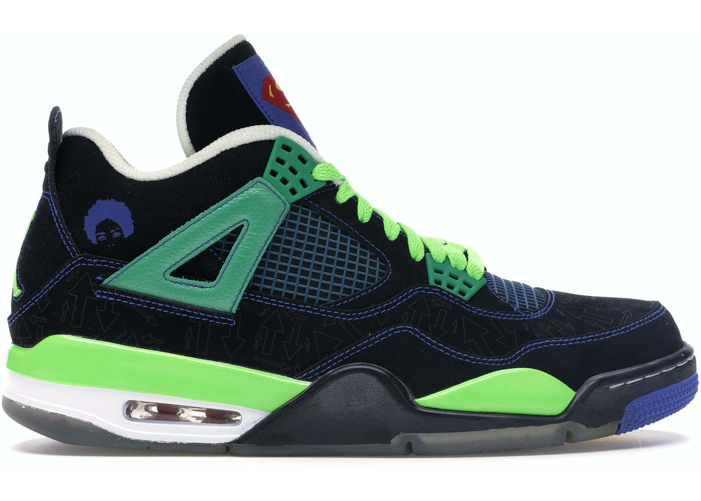 online store 2ed75 4e9f3 Buy Air Jordan 4 Shoes   Deadstock Sneakers