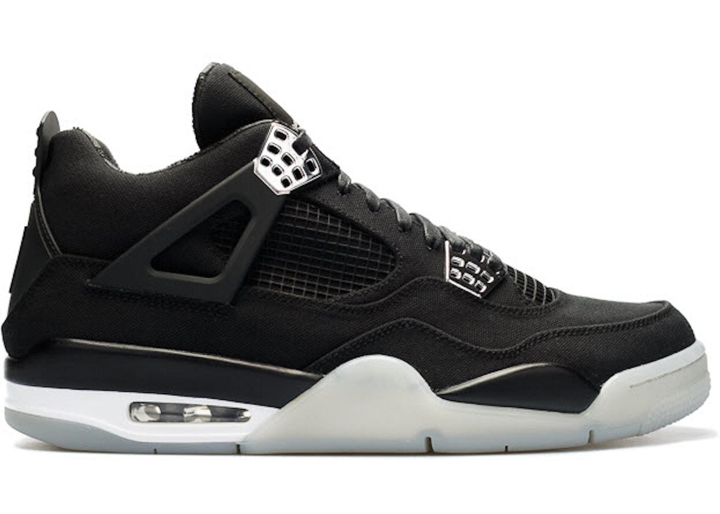 sale retailer a3fad f09ef Jordan 4 Retro Eminem Carhartt - 136863