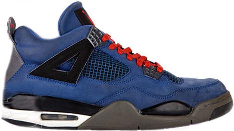 sports shoes d5d71 a1d73 ... low cost jordan 4 retro eminem encore 5cd7a a906e