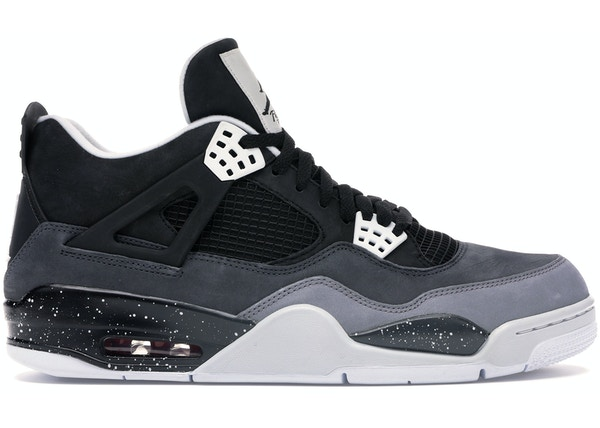 brand new 9e74d a343a Jordan 4 Retro Fear Pack - 626969-030
