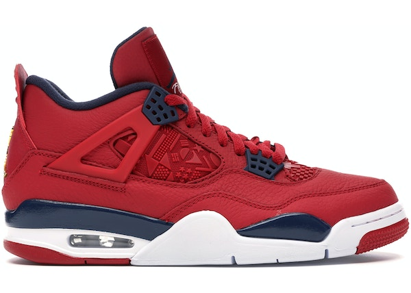 rivenditore all'ingrosso d0f6f b07ce Buy Air Jordan 4 Shoes & Deadstock Sneakers