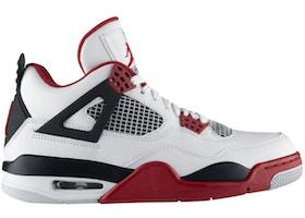 online store 3eba2 a7bd1 Buy Air Jordan 4 Shoes   Deadstock Sneakers