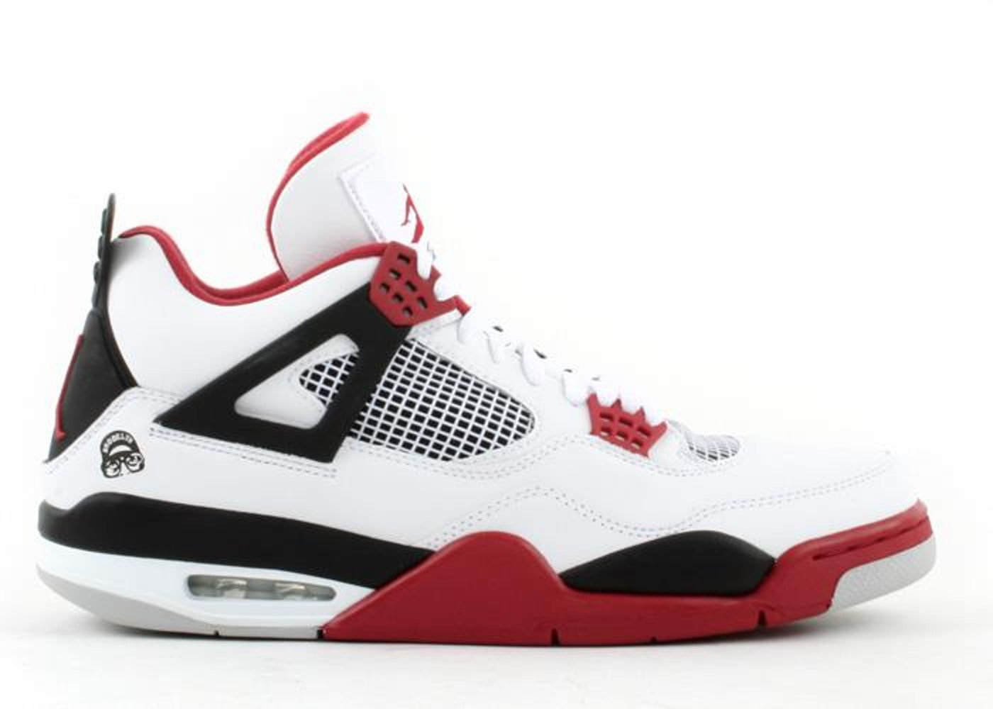 883a7d81e9b1ec Sell. or Ask. Size 9. View All Bids. Jordan 4 Retro Fire Red Mars Blackmon