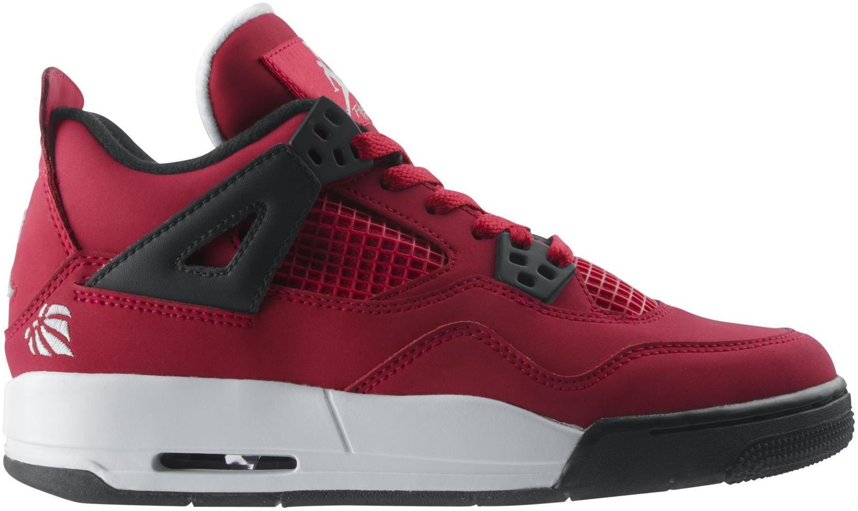 Jordan 4 Retro Voltage Cherry (GS)