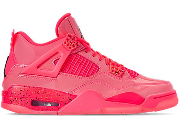 040186185407 Jordan 4 Retro Hot Punch (W) - AQ9128-600