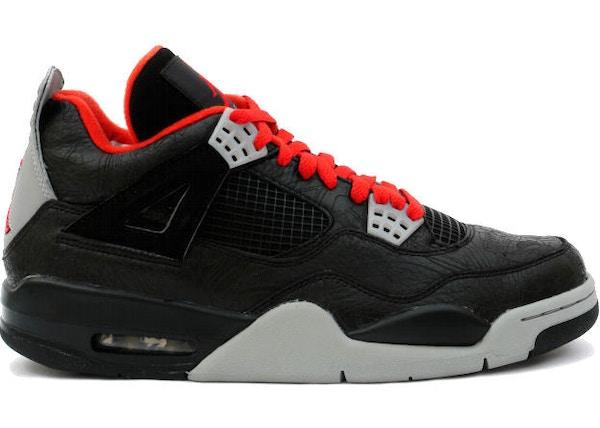 a4e087e0c9708d Jordan 4 Retro Black Laser - 312255-061