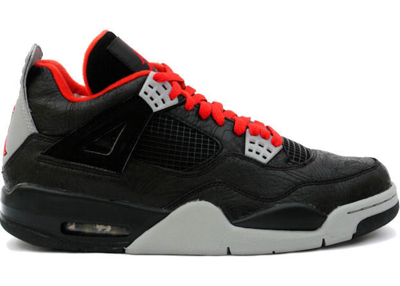 37ae86faac4e Jordan 4 Retro Black Laser - 312255-061