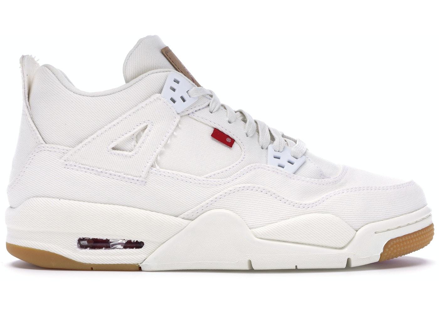0cbd4dcd8664a3 Air Jordan 4 Shoes - Price Premium