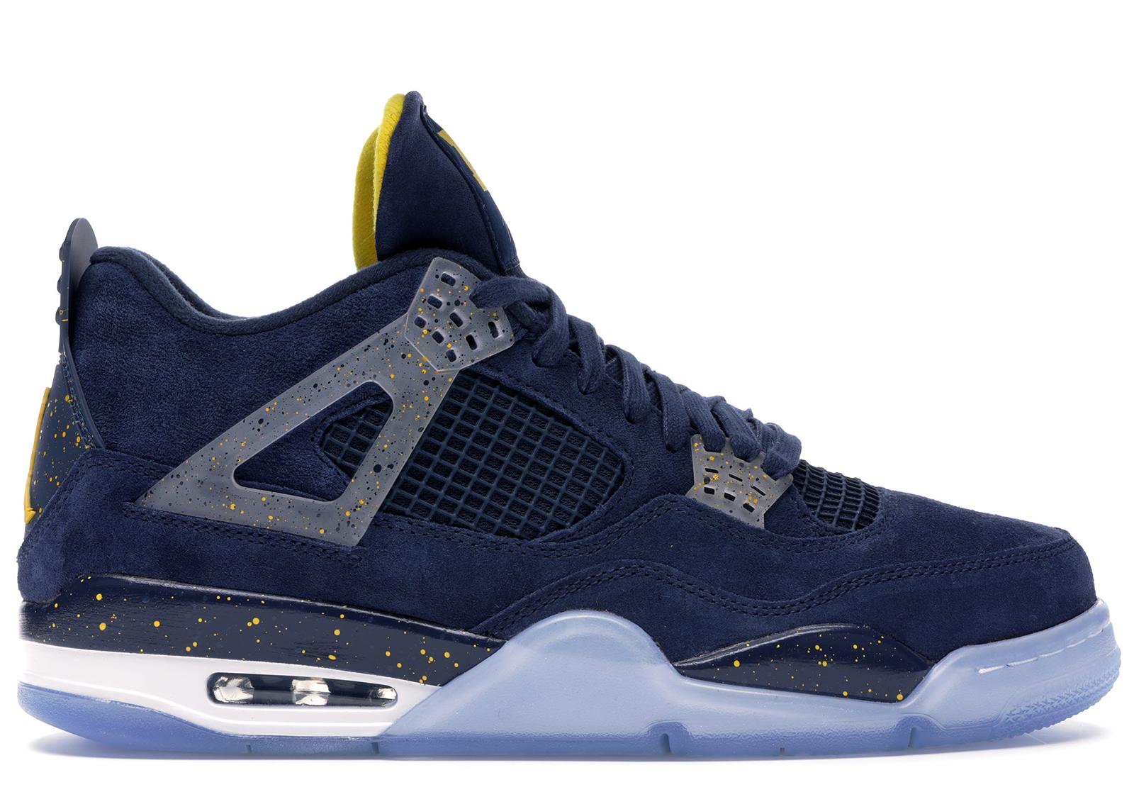 michigan jordan shoes for sale