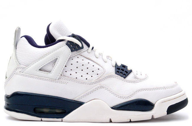 Jordan 4 Retro Columbia (1999) - 136030-141