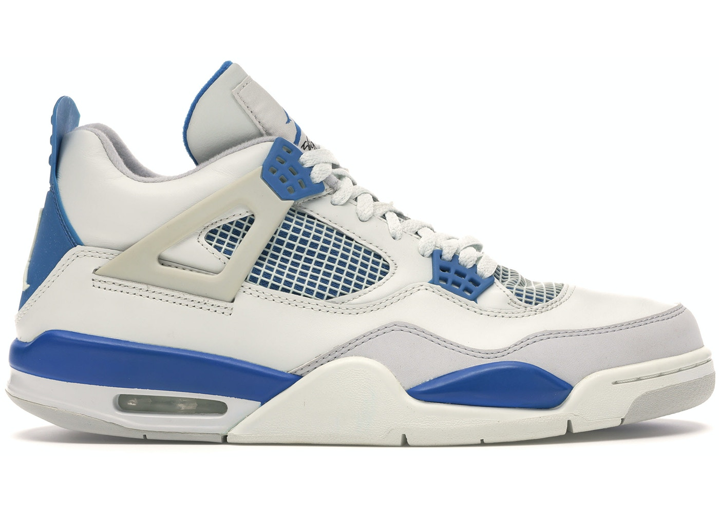 new styles ef888 77425 Jordan 4 Retro Military Blue (2006)