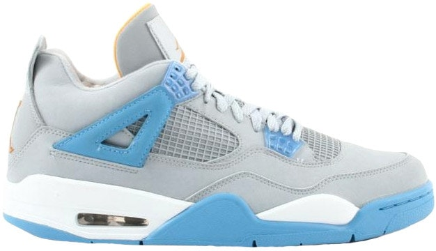 Jordan 4 Retro Mist Blue