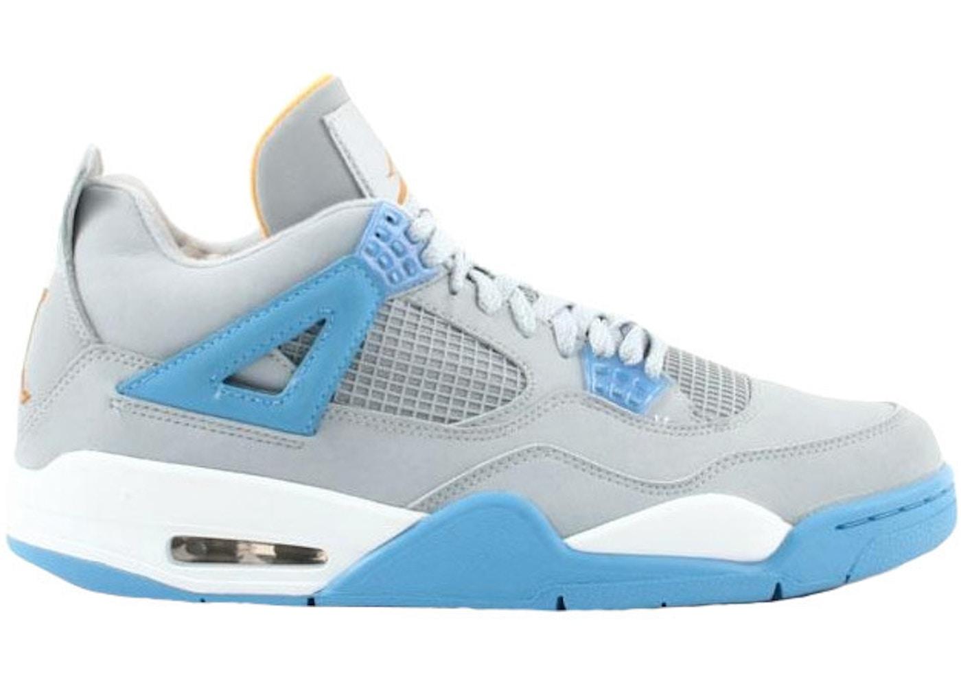 new styles 5ee73 06f14 Jordan 4 Retro Mist Blue
