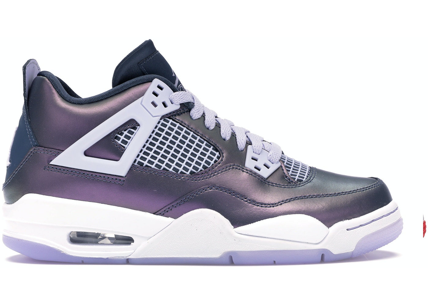 best service ae62e 99d27 Sell. or Ask. Size  4.5Y. View All Bids. Jordan 4 Retro Monsoon Blue ...