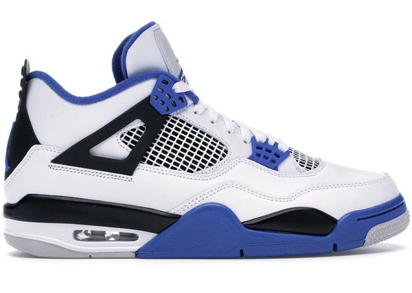 wholesale dealer 17ce0 f10c3 Buy Air Jordan 4 Shoes & Deadstock Sneakers