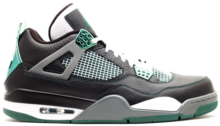 Jordan 4 Retro Oregon Ducks