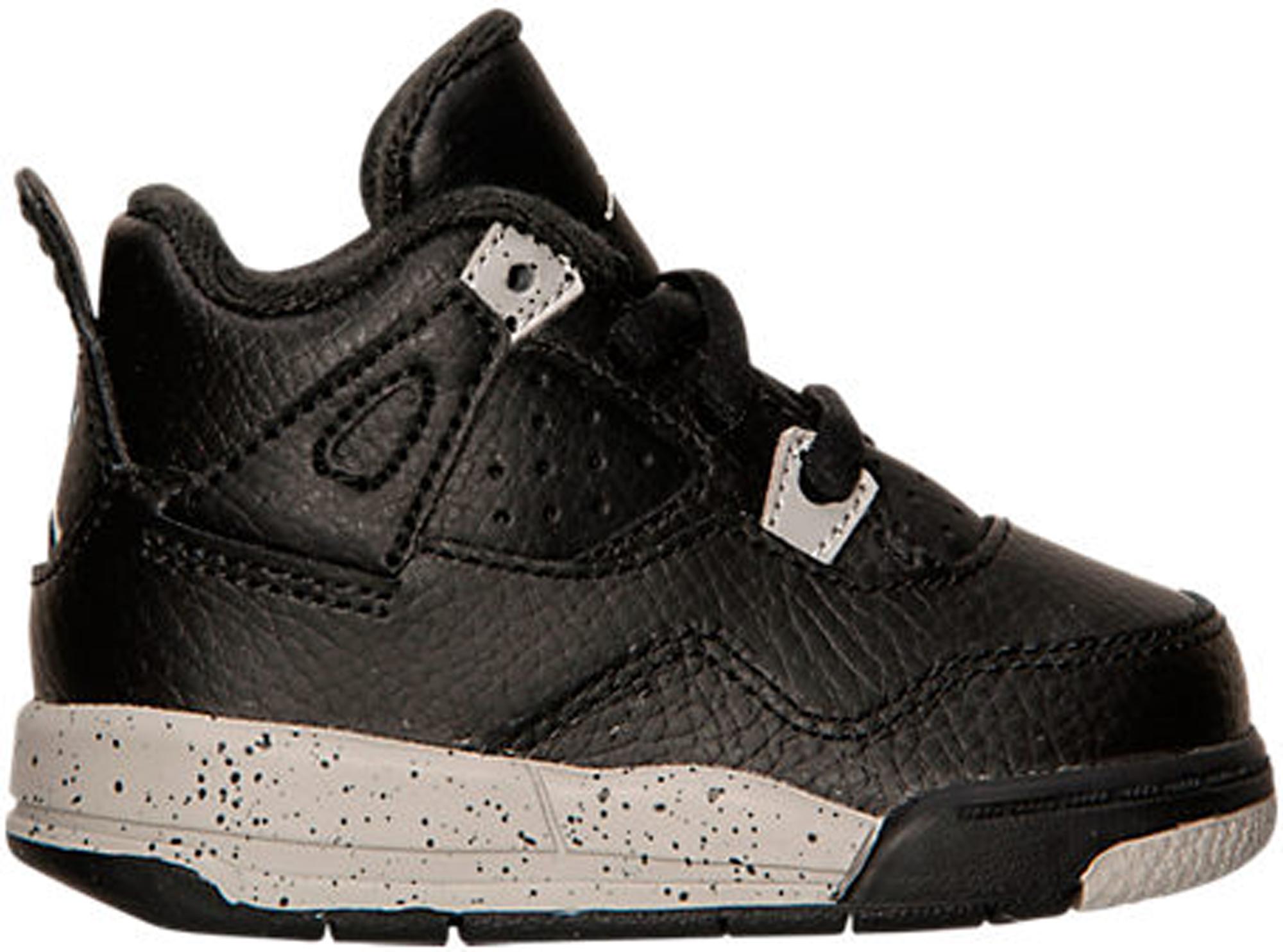 New 2015 Nike Air Jordan IV Oreo Cheap sale