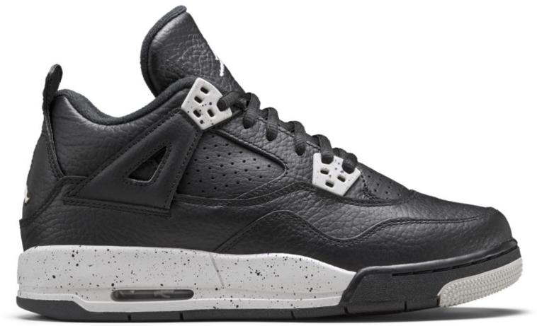 Jordan 4 Retro Oreo 2015 (GS)