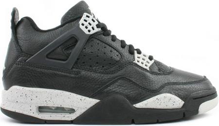 1999 Air Jordan 4 Oreo À Vendre