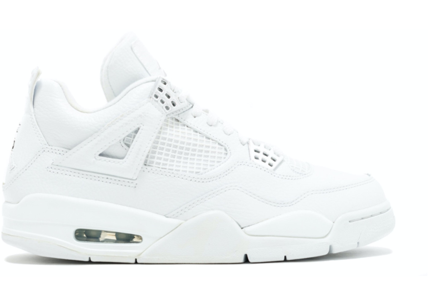 factory authentic 6fe37 62f31 Jordan 4 Retro Pure Money (2006)