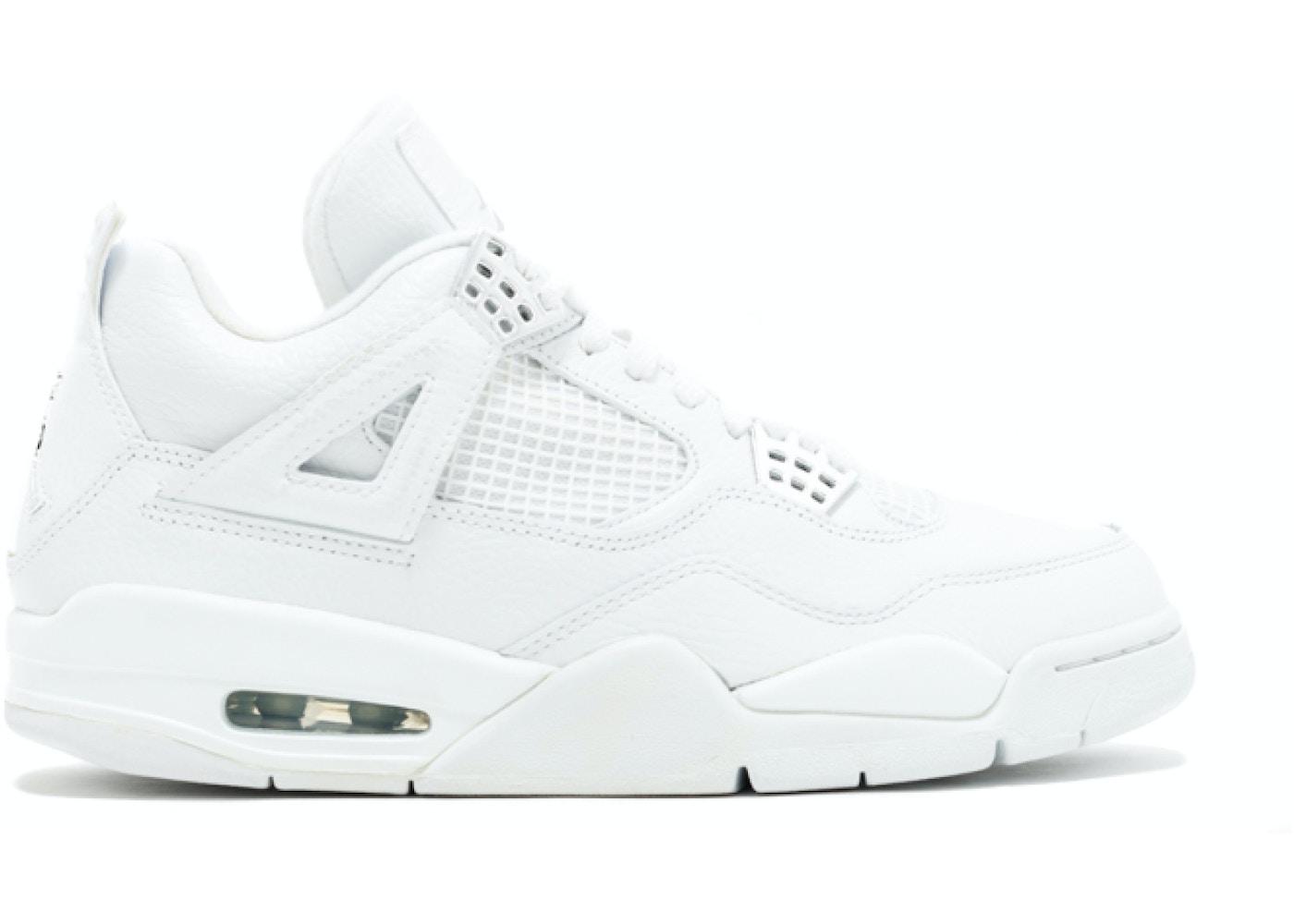 big sale cc23e 4c000 Buy Air Jordan 4 Size 15 Shoes   Deadstock Sneakers