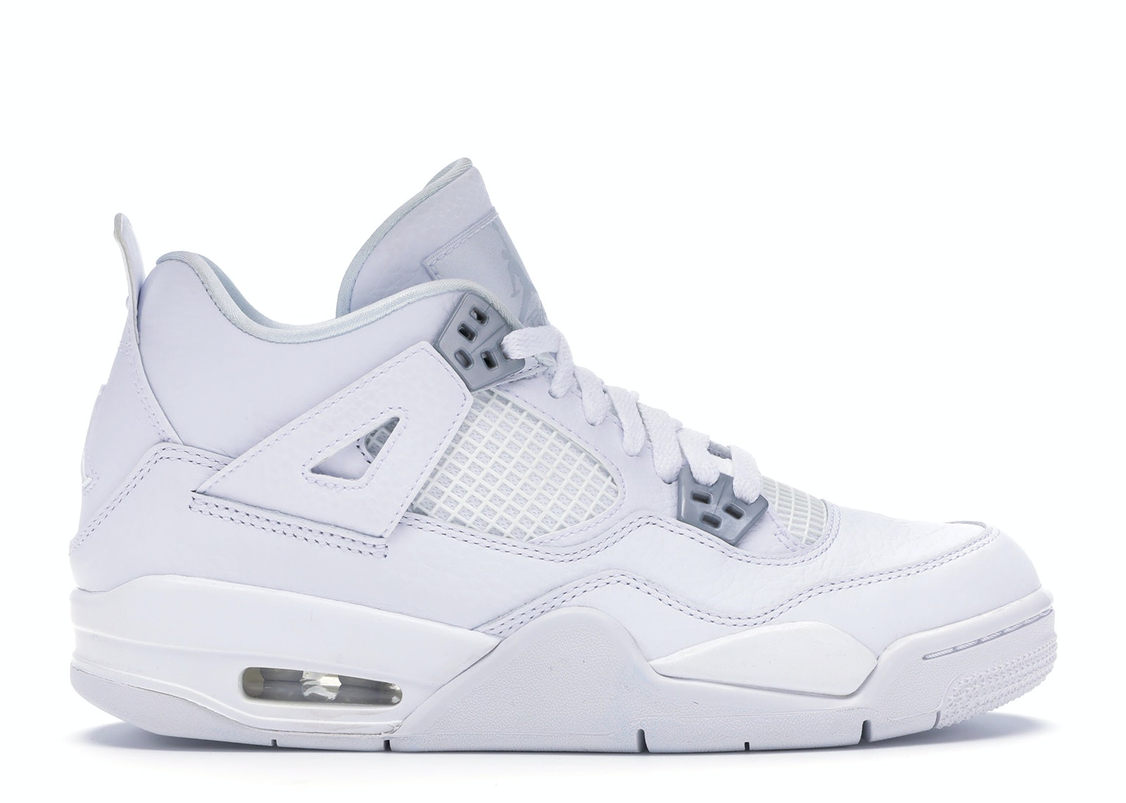 Jordan 4 Retro Pure Money 2017 (GS)