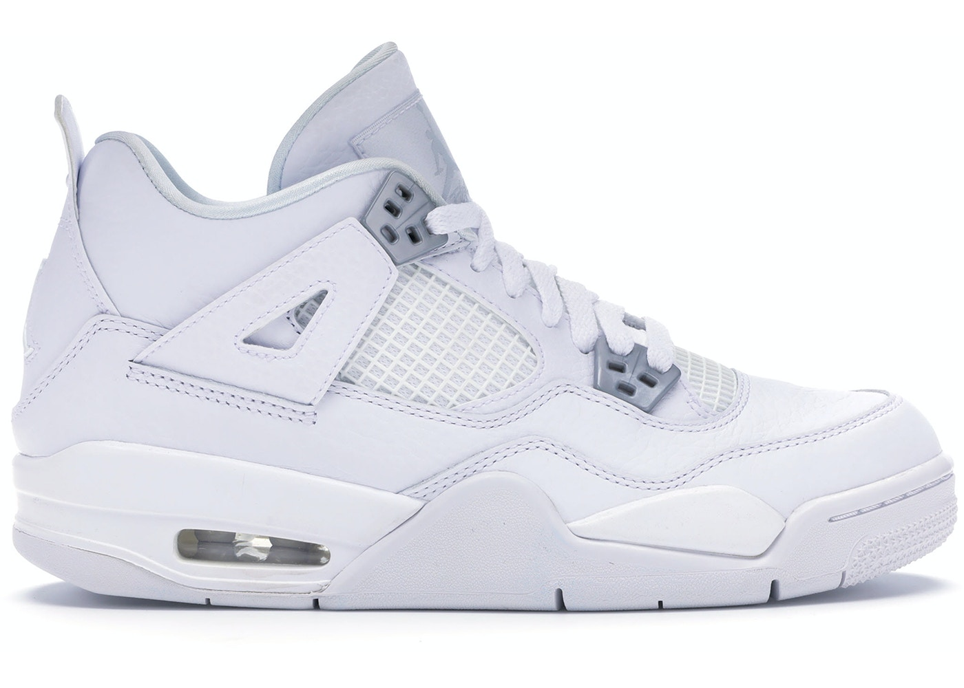 sale retailer 166ad 8c1e5 Jordan 4 Retro Pure Money 2017 (GS) - 408452-100