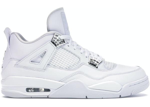 wholesale dealer d487d 7e81e Buy Air Jordan 4 Shoes & Deadstock Sneakers