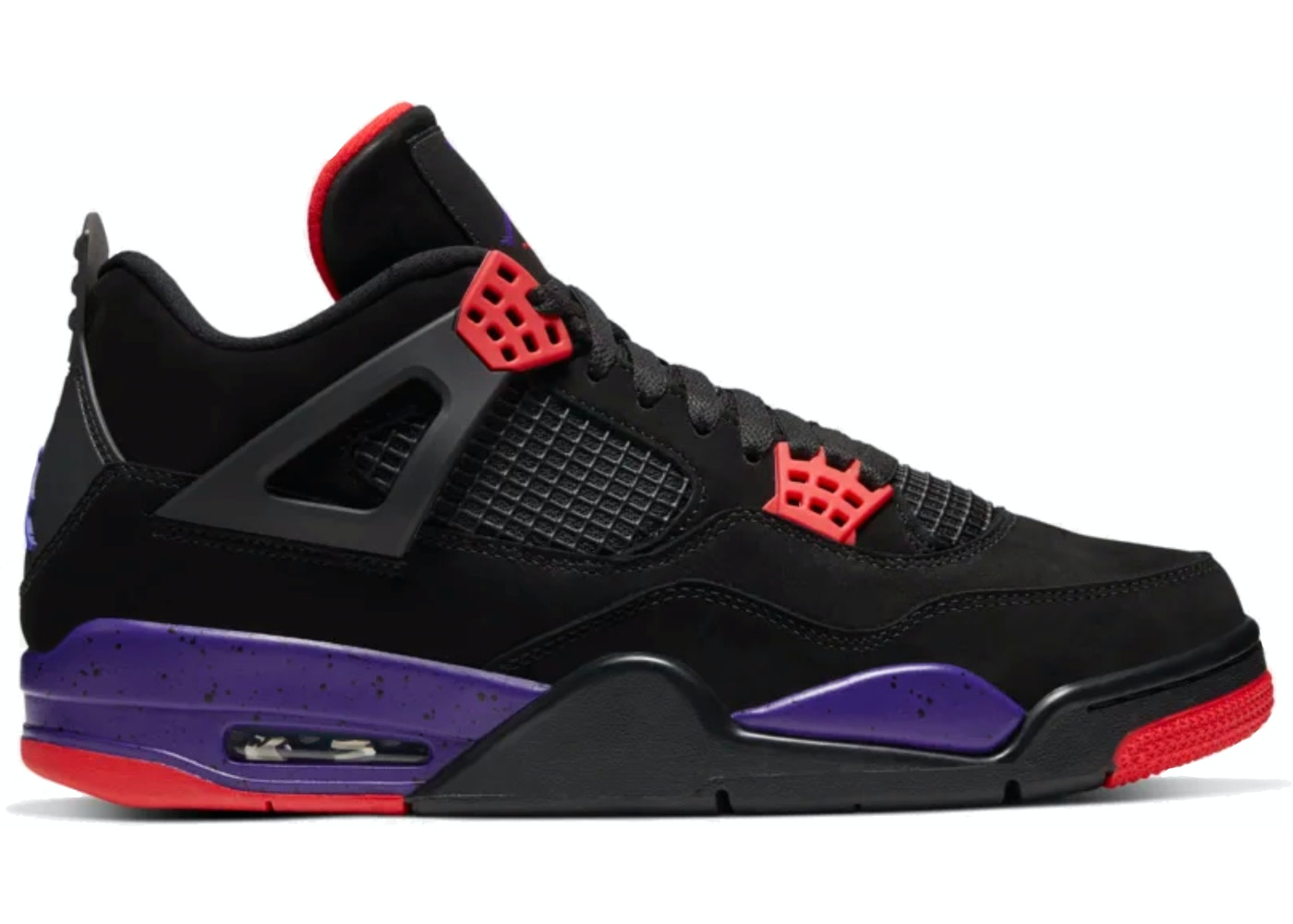 Jordan 4 Retro Raptors Drake OVO (2019)