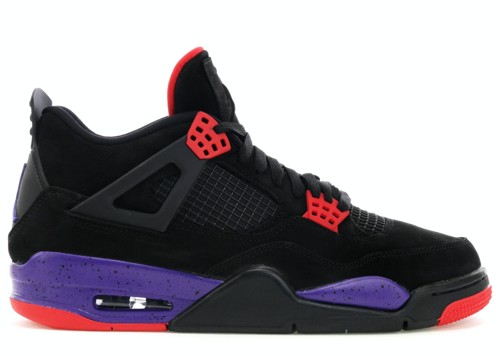 Jordan 4 Retro Raptors