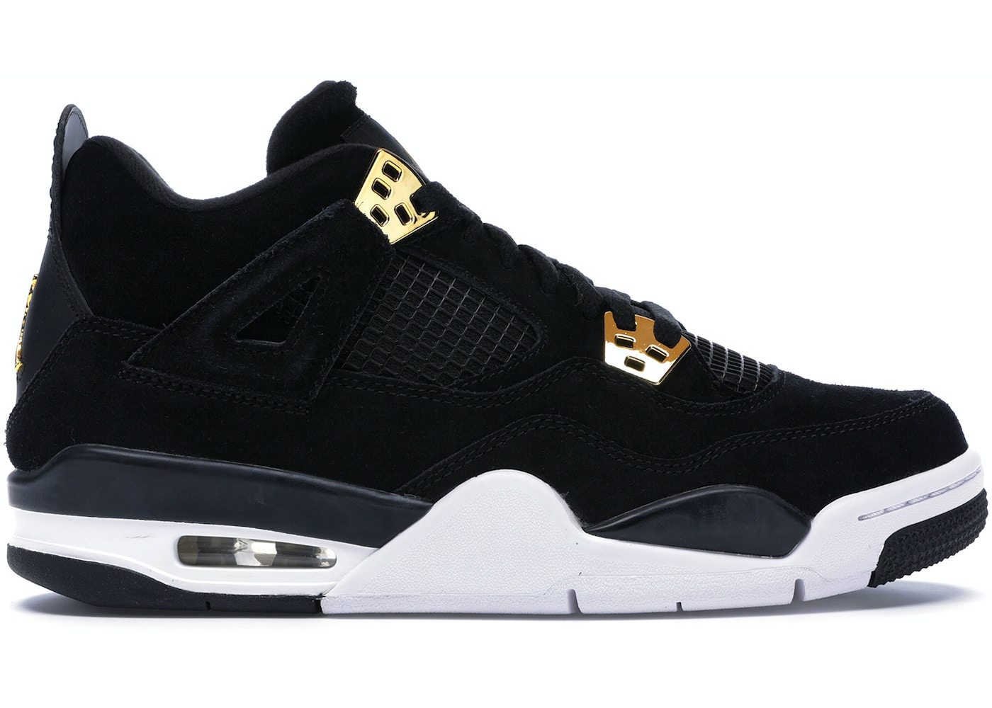 cheaper ebd0b 2c46d Jordan 4 Retro Royalty (GS)