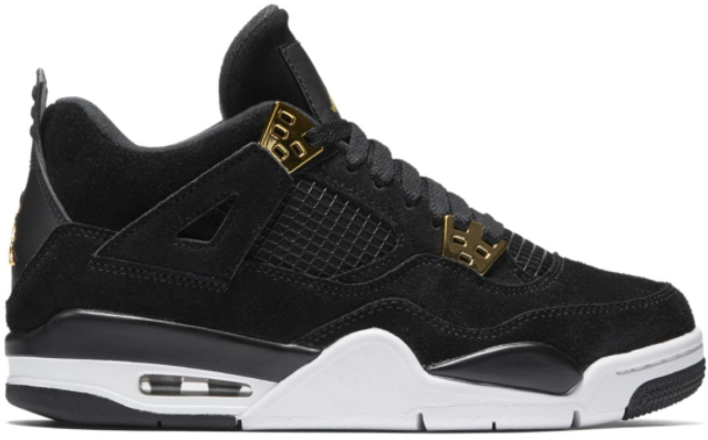 Jordan 4 Retro Royalty (GS)
