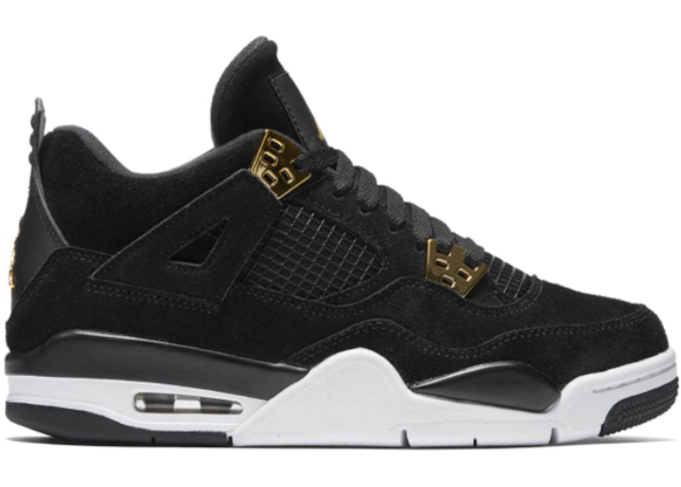 3dffd45c8 Air Jordan 4 Shoes - Total Sold