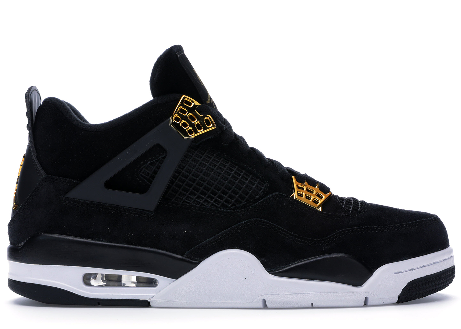 air jordan 4 retro nero