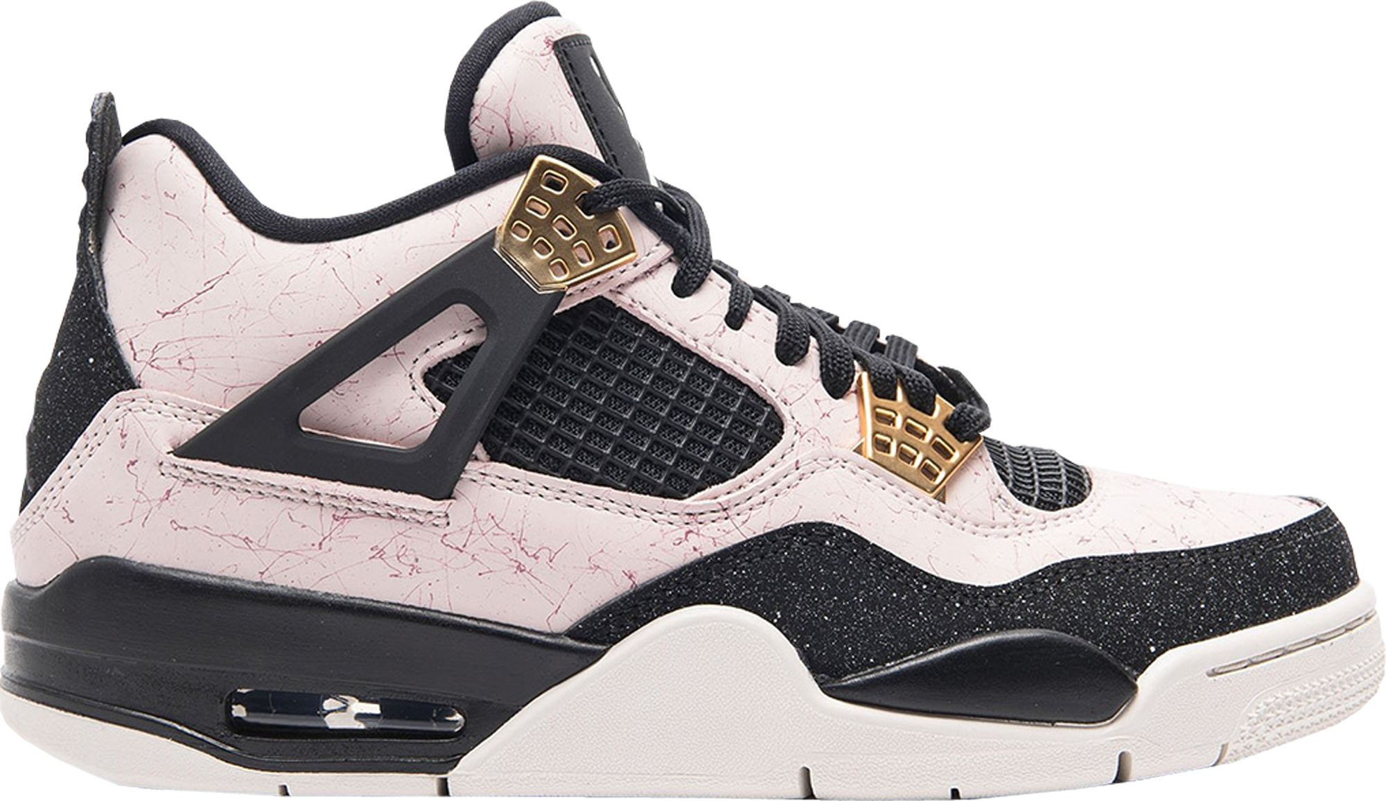 Jordan 4 Retro Silt Red (W)