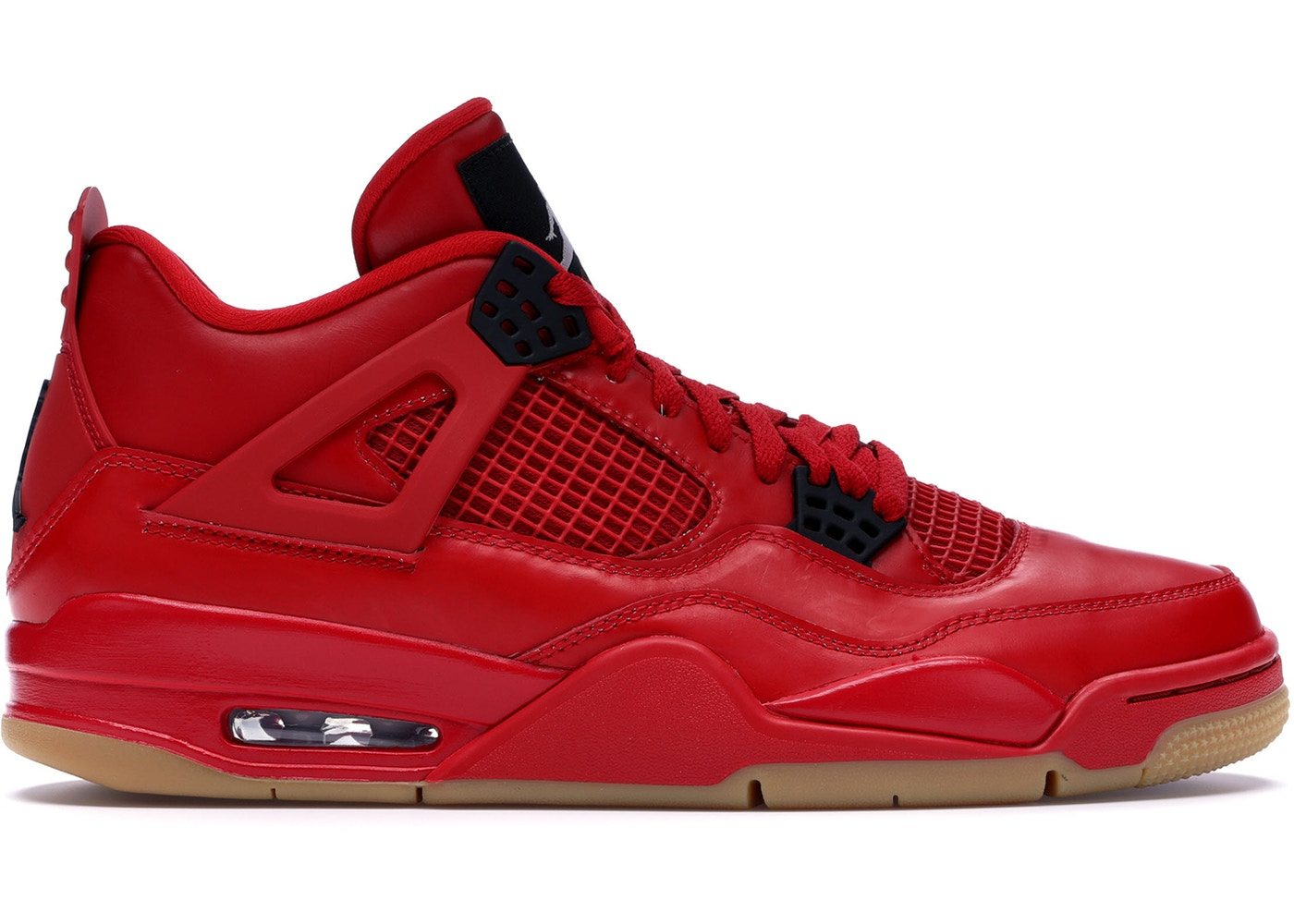 Jordan 4 Retro Fire Red Singles Day 2018 (W) - AV3914-600 c1c4b3deb