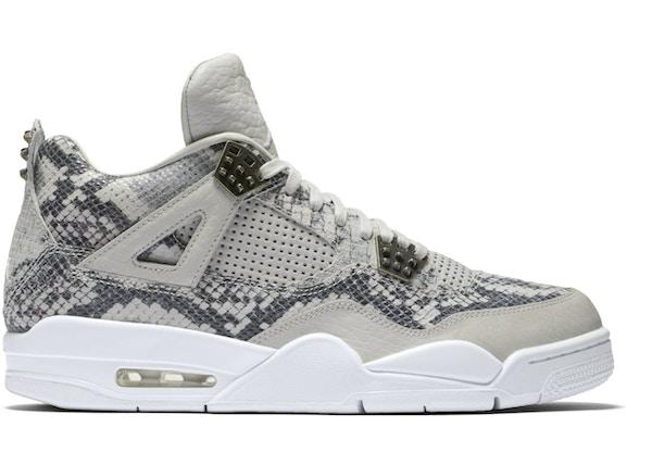 1f0812a8 Air Jordan 4 Size 15 Shoes - Average Sale Price