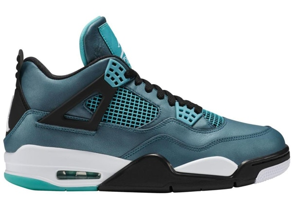 online retailer 2eb53 c38c8 Jordan 4 Retro Teal - 705331-330