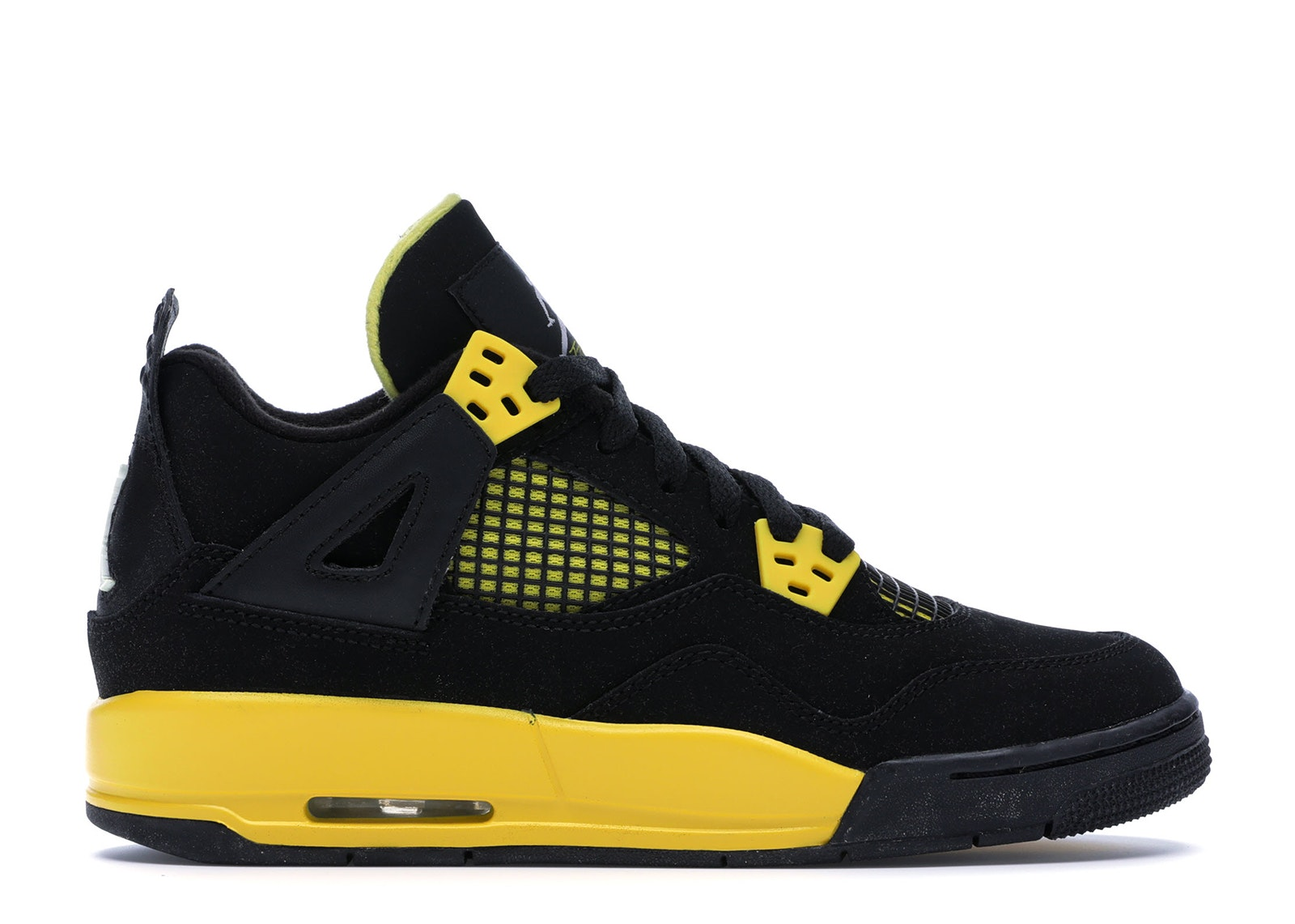Jordan 4 Retro Thunder 2012 (GS)