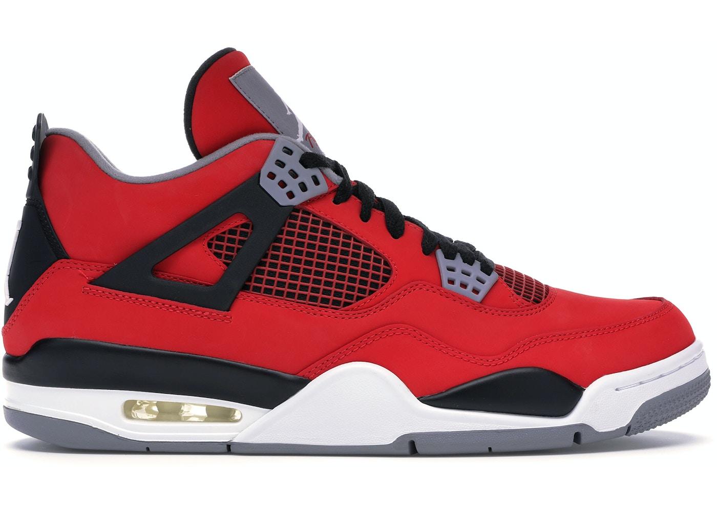 e901b6f332926d Jordan 4 Retro Toro Bravo - 308497-603